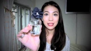 Cherrie's Daily~ My favorite perfume 最愛的香水分享 Thumbnail