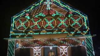 Christian Devotional Song - Malayalam (St Francis Assisi Church, Elinjipra)