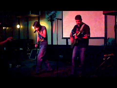 Ain't No Rest For The Wicked / Dancin' Days - Steve McCabe and Sheldon Clark