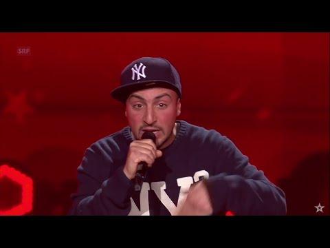 Cristian Archetti - Rap-Performance - #srfdgst