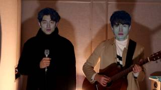 Gambar cover [도깨비 OST Part 3] Lasse Lindh - Hush cover by Masked Cat