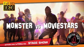 HHF 2019 Opening - Monster vs. Moviestars | Movie Park Halloween Horror Show