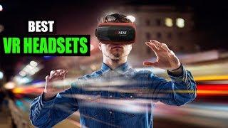 ▶️TOP 5: Best VR Headset 2019  #VR