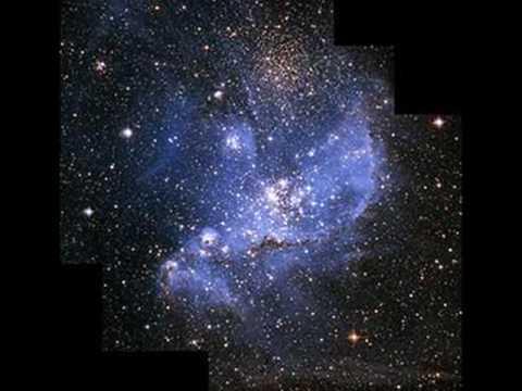Клип Brian Eno - Stars