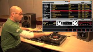 Numark NS7 Overview by Andre Cato