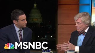 Lordy, There Are Tapes!: Trump AG Pick Bill Barr Wrong On Comey | The Beat With Ari Melber | MSNBC