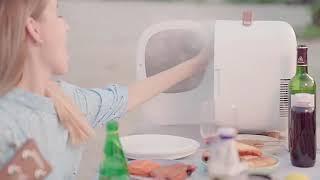 가정용소주냉장고 원룸 미니 소형 화장품 냉장고 8L