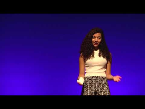 Home... What is it? | Mariam Mekhail | TEDxYouth@Basel