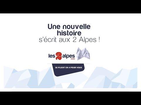 2 Alpes Skipass   Your ski-pass & MTB pass for Les Deux-Alpes