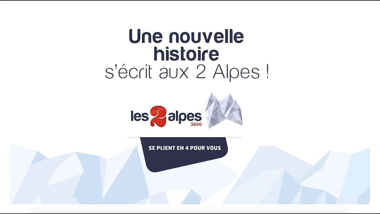 2 Alpes Skipass | Your ski-pass & MTB pass for Les Deux-Alpes