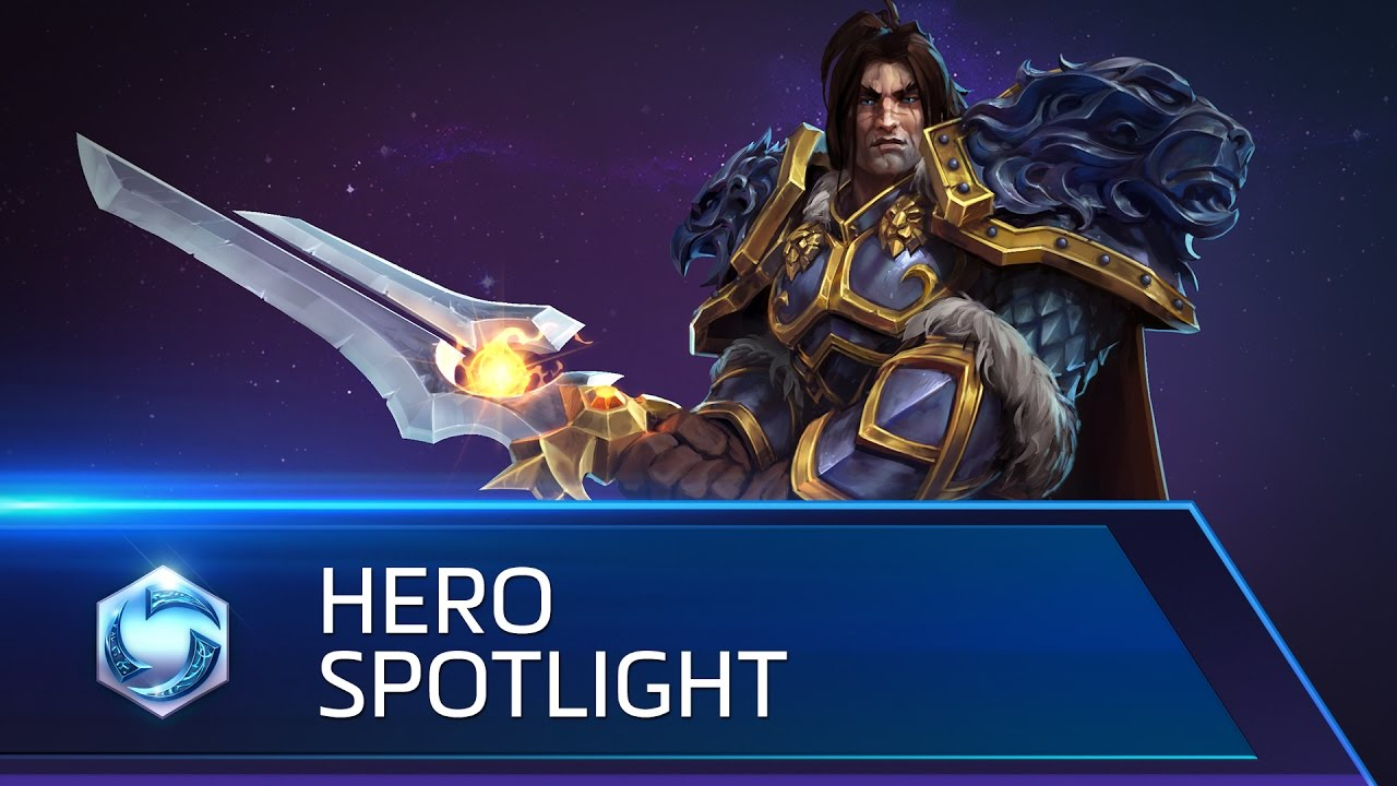 Varian Heroes Of The Storm Wiki Varian is unique to heroes of the storm in the sense that he can fulfil three roles. varian heroes of the storm wiki