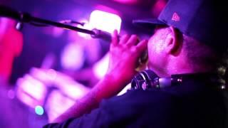 DJ Premier Vs Pete Rock DJ Battle Live at The Middle East in Cambridge, MA