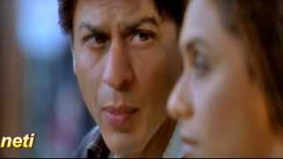 Ночной вокзал / Shah Rukh Khan