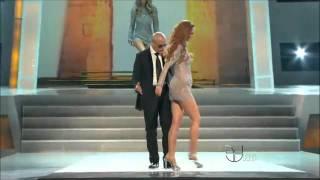Download Pitbull   Bon Bon Premio lo Nuestro 2011 1080p HD   YouTube