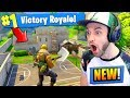 *NEW* $1,000,000 MANSION in Fortnite: Battle Royale! (SNOBBY SHORES)