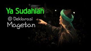 Download lagu YA SUDAHLAH (RAP) - Gus Ali Gondrong @ Deklarasi Mafia Sholawat Magetan