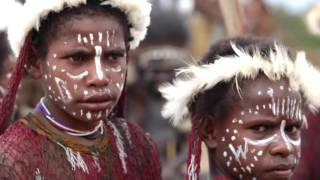 Yali, Papua Indonesia
