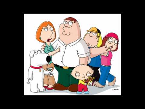 Family Guy - The Goodnight Song (HD)