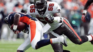#97: Derrick Brooks | The Top 100: NFL's Greatest Players (2010) | #FlashbackFridays