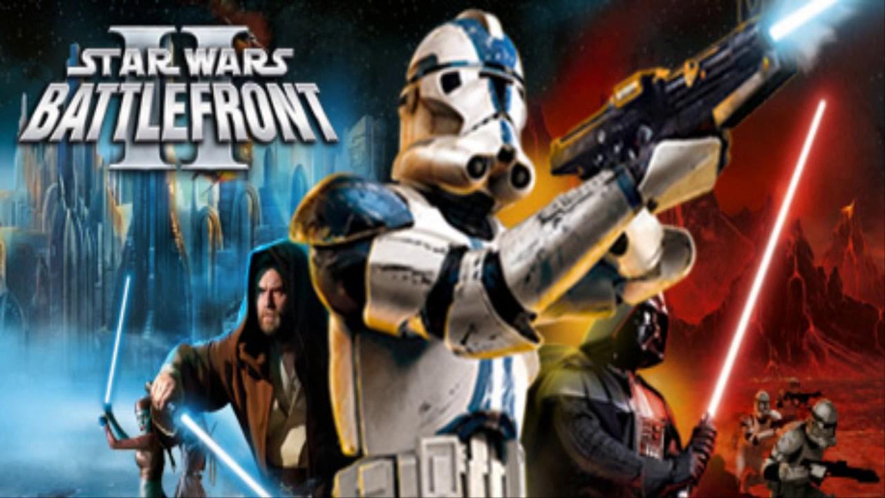 Star wars battlefront hur 2 spelare