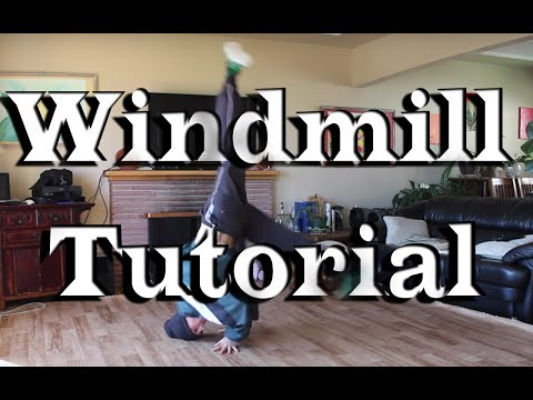 Bboy Tutorial   How to Windmill - The Easy Way + 5 Most Common Mistakes. from YouTube · Duration:  6 minutes 53 seconds