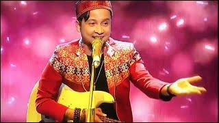 Pawandeep Rajan Indian Idol 2021   Saanson Ki Jarurat   Tumse Milna   Sony TV   30 January