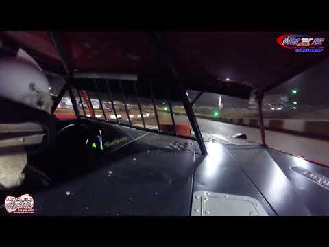 Landon Bagby In Car Steelhead/525 Dixie Speedway 4/13/19!