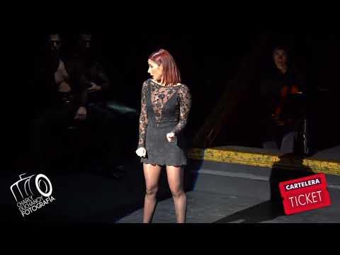 Chicago El Musical - Roxie ft. María León