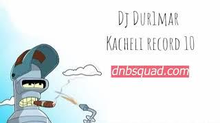 Dj Dur1mar - Kacheli record 10 / Liquid Funk Drum and Bass Mix 2020 / Jungle / Vocal / Dnb Squad