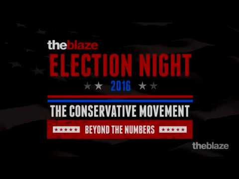Election 2016: TheBlaze Coverage (part 1)