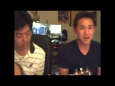 Part of the List Acoustic - Jason Chen and Ryan Huang