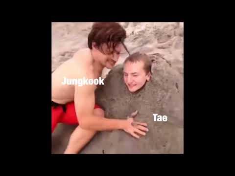 BTS As Vines