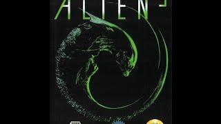 Alien 3 Прохождение (Sega Rus)