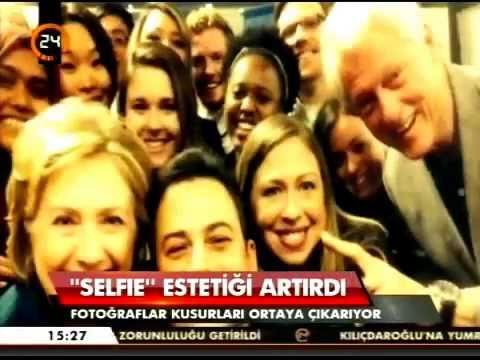 TV 24 - SABAH HABERLERİ - SELFİE MODASI | Prof. Dr. Erdem TEZEL