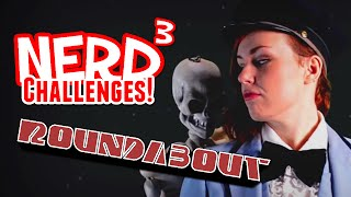 Nerd³ Challenges! Permadeath - Roundabout