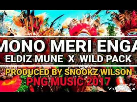 MONO MERI ENGA_Eldiz-mune x wild pack(png music 2017)