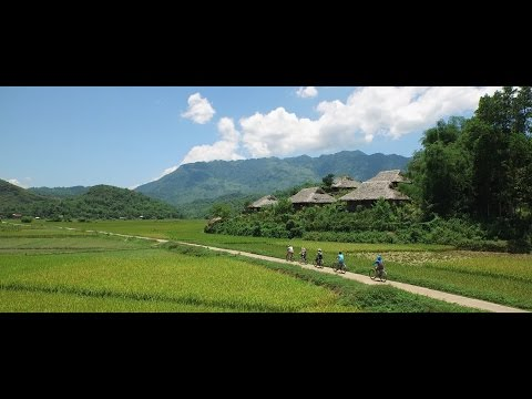 MAI CHAU ECOLODGE - HÒA BÌNH - VIỆT NAM