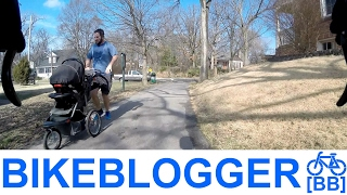 The Importance Of Physical Activity! Bike Commuting BikeBlogger