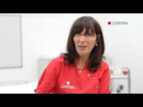 Lidherma: Tratamiento pieles involutivas