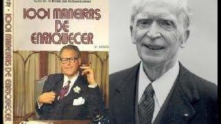 1001 Maneiras de Enriquecer - Dr. Joseph Murphy