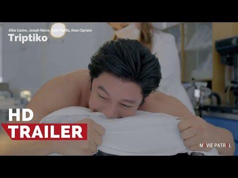 Triptiko Trailer (2017) | Albie Casino, Joseph Marco, Kylie Padilla, Kean Cipriano