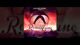 Jo Wayne - Revers (Rond La Lune Mixtape Vol1)
