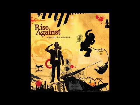 Rise Against - Savior (Official Instrumental)