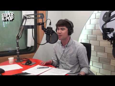 [Super K-Pop] 샘 (Sam Carter) - It ain't me (Kygo & Selena Gomez)