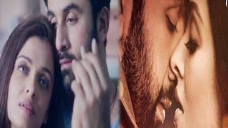 Ae Dil Hai Mushkil Title Track Video Song | Aishwarya, Ranbir, Anushka, Fawad | Pritam, Arijit Singh