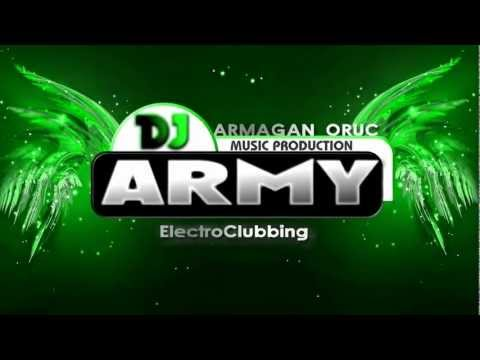 Dj Army - Winter 2013 (Electro)