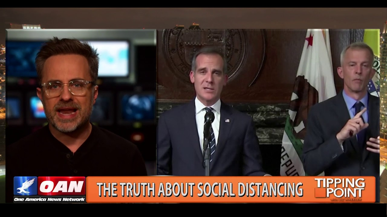 The Truth about Social Distancing