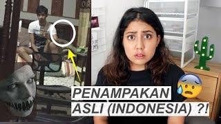 foto PENAMPAKAN ASLI Indonesia TERSERAM! | #NERROR