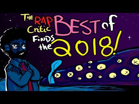 The Top 10 Best Rap Songs of 2018 Mp3