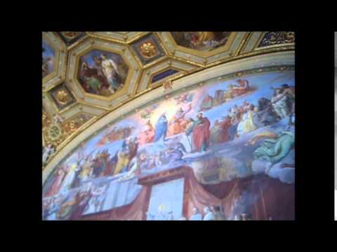 The Vatican Museum - Culture and Cuisine